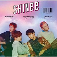 SHINee『Sunny Side』