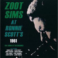 アット・ロニー・スコッツ1961ザ・コンプリート・レコーディングス
