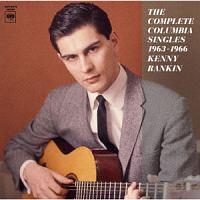 ケニー ランキン『コンプリート・コロンビア・シングルズ 1963-1966』