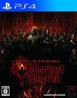Darkest Dungeon(今冬発売予定、発売日未定)