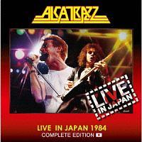ライヴ・イン・ジャパン1984~コンプリート・エディション