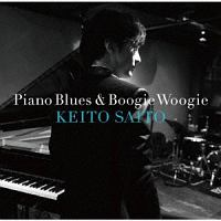 Clacks『ピアノ・ブルース&ブギ・ウギ』