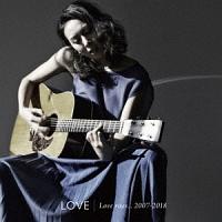 鈴木重子『Love rises... 2007-2018』