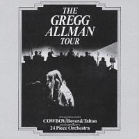 グレッグ・オールマン・ツアー