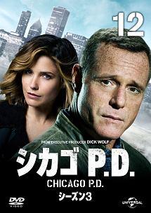 ライアン・マルドナード『シカゴ P.D. シーズン3』