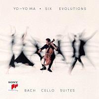 ヨーヨー・マ『バッハ:無伴奏チェロ組曲(全曲) シックス・エヴォリューションズ』