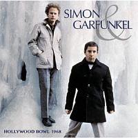 サイモン&ガーファンクル『HOLLYWOOD BOWL 1968』