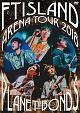 Arena Tour 2018 -PLANET BONDS- at NIPPON BUDOKAN