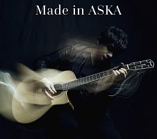 松本晃彦『Made in ASKA』