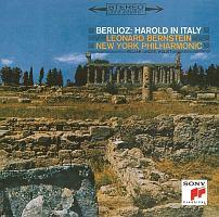 ベルリオーズ:交響曲「イタリアのハロルド」 ビゼー:交響曲 ハ長調