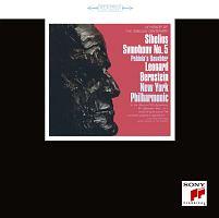 シベリウス:交響曲第5番&ヴァイオリン協奏曲他