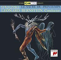 ストラヴィンスキー:春の祭典(58年録音)&火の鳥他