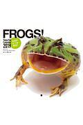 FROGS! カレンダー 2019