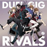 サカイ(CV:鎌苅健太)『DUEL GIG RIVALS』
