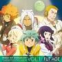 TVアニメ『機動戦士ガンダムAGE』キャラクターソングアルバム Vol.1