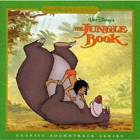 ジャングル・ブック オリジナル・サウンドトラック
