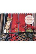 岩合光昭 世界ネコ歩き 卓上週めくりカレンダー 2019