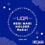 TVアニメ「UQ HOLDER!~魔法先生ネギま!2~」ラジオCD