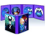 眠れる森の美女&マレフィセント MovieNEXコレクション(Blu-ray&DVD)
