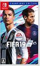 FIFA 19 <Champions Edition>