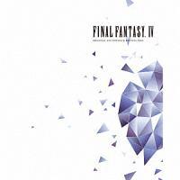 THYME『FINAL FANTASY IV ORIGINAL SOUNDTRACK REVIVAL DISC(ブルーレイ・オーディオ)』