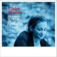 ドミニック・クラヴィク『パリ、愛の歌~ザ・ベスト・オブ・シャンソン&フレンチポップ~』