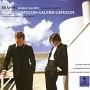 ブラームス:二重協奏曲&クラリネット五重奏曲