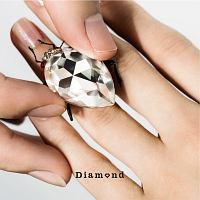 OverTheDogs『Diamond』