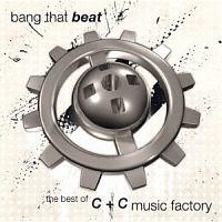 C+C ミュージック ファクトリー『ベスト・オブ・C+C ミュージック・ファクトリー』