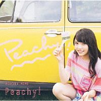 Wake Up Girls!/I-1 club『Peachy!』