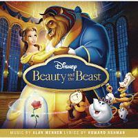 美女と野獣 オリジナル・サウンドトラック