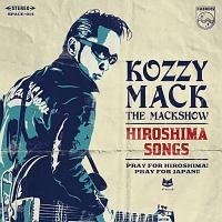 THE COOLS『HIROSHIMA SONGS』