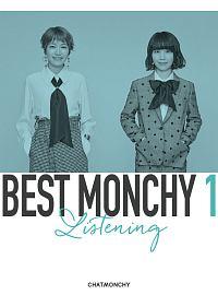 チャットモンチー『BEST MONCHY 1 -Listening-』