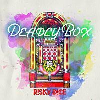 RAY『DEADLY BOX』