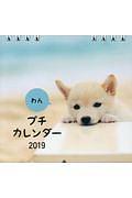 わん プチカレンダー 2019