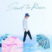 EXILE ATSUSHI/RED DIAMOND DOGS『Start To Rain』