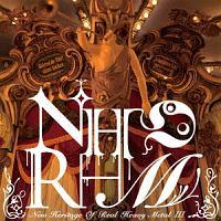 NHORHM『NEW HERITAGE OF REAL HEAVY METAL III』