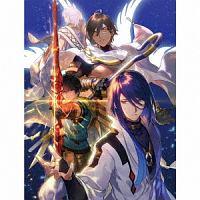 Fate/Prototype『Fate/Prototype 蒼銀のフラグメンツ Drama CD & Original Soundtrack 4 -東京湾上神殿決戦-』