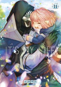 IT'S MY LIFE<カラーワークスコレクション限定版>