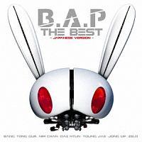 B.A.P『B.A.P THE BEST -JAPANESE VERSION-』