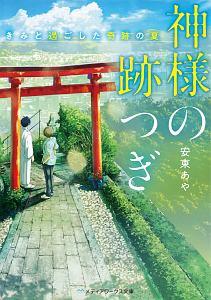『神様の跡つぎ-きみと過ごした奇跡の夏-』牧村朝子
