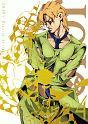 ジョジョの奇妙な冒険 黄金の風 Vol.4