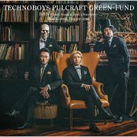TECHNOBOYS PULCRAFT GREEN-FUND feat.高野寛『TVアニメ 『ガイコツ書店員 本田さん』 OP/ED 主題歌 ISBN ~Inner Sound & Book's Narrative~/Book-end, Happy-end』