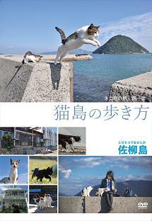 猫島の歩き方 ~佐柳島~