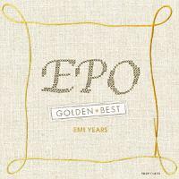 EPO『ゴールデン☆ベスト EPO (EMI YEARS) スペシャル・プライス』