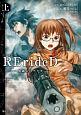 RErideD-リライデッド- 刻越えのデリダ(上)
