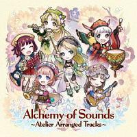 Alchemy of Sounds ~Atelier Aranged Tracks~