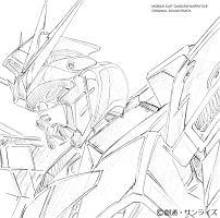 『機動戦士ガンダムNT』オリジナル・サウンドトラック