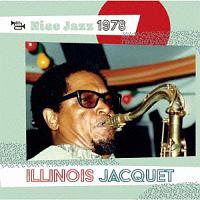 ディック・ハイマン『ニース・ジャズ1978』