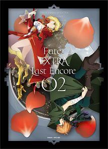 Fate/EXTRA Last Encore 2